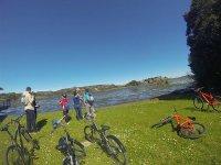 Ruta en bicicleta por el Parque Natural de Noja 2h