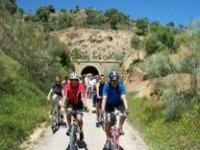 Rutas en bicicleta por los alrededores