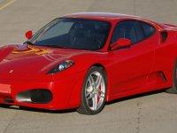 Guida di una Ferrari sulla Costa Dorada
