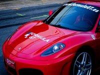 Ferrari a Calafat