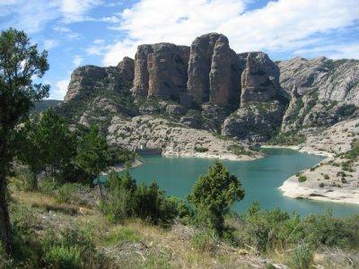 Descenso de Cañones por Huesca Nivel II