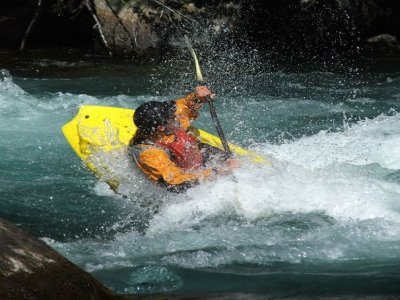 Rafting Sort Rubber River
