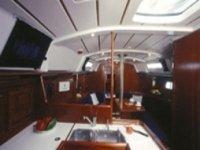 Embarcaciones totalmente equipadas