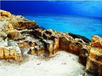 Descubre los paisajes marinos