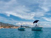Caliu i Tendresa船