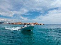 在多拉达海岸航行的日子
