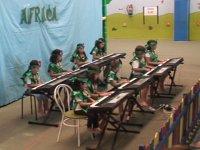 Performance music camp Alcala