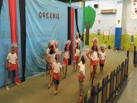 Dance of Oceania