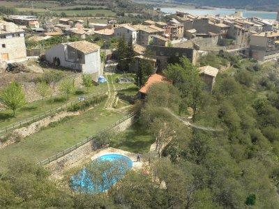 Campamento inglés-aventuras, Salas Pallars 15 días