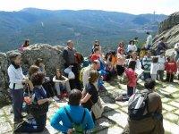 Campamentos en Cuenca