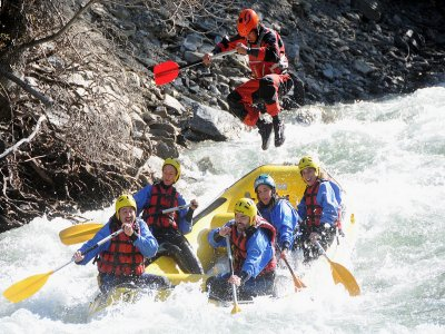 Rafting Sort Rubber River