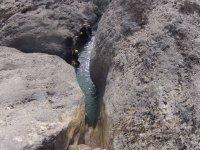 Initiation canyon
