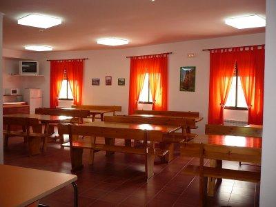 Campamento aventura e inglés, Guadamejud, 1 semana