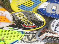 Your children will learn to play paddle tennis