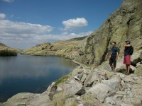 Trekking in the Sierra de Gredos