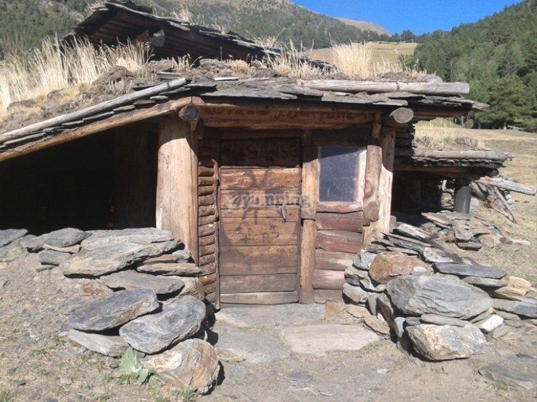 Andorra en todoterreno