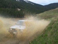 Pack 4x4 Drive in Andorra & Hotel Accommodation