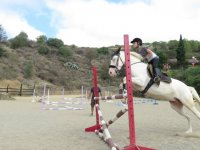 jumping classes