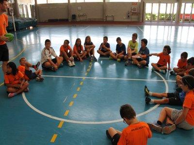 Campamento urbano Pamplona - Larrabide Day Camp