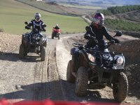 Guida il tuo quad