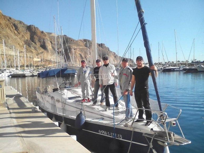 Fantastic boats