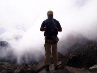 Ascension a cumbres