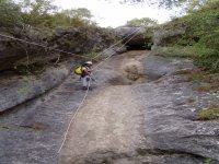 Escalada en Cuenca