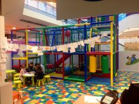 Playroom rental at San Juan Aznalfarache 30 min