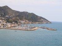 Puerto de Sitges