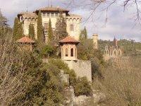 Ruta de les Colònies del Llobregat