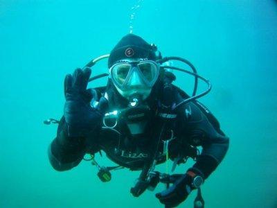 Inmersión con Equipo en Almuñécar