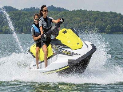 Ruta en moto de agua por Ibiza 1 hora y 30 minutos