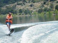 Prueba el wakeboard de una forma única