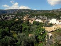 Hiking in Huesca