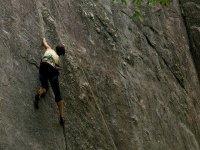 Initiation to climbing in Sierra de Guara