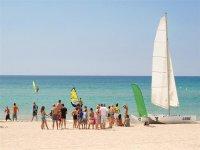 Playa Despedida Soltero Oxygen