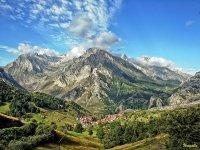 Picos de Europa en quad