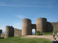 Castillo de Loarre en otra perspectiva