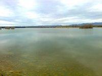 La Sotonera Reservoir