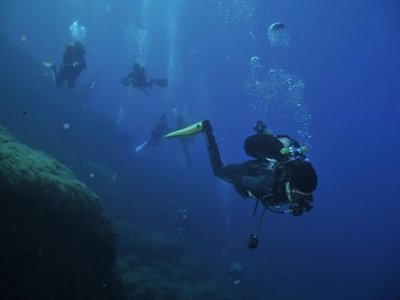 Rescue Diver course in Ibiza