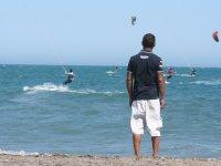 Curso Iniciación de Kitesurf, 2 días, Málaga