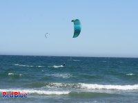 Volando el kite