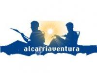 Alcarriaventura Escalada