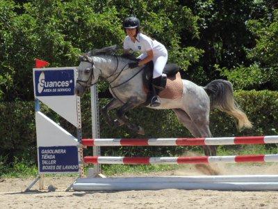 1-week Horse riding camp, Palencia