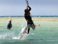 Curso de kite en Mallorca 1hora