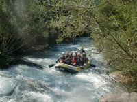 Rafting en Montanejos con fotos de regalo