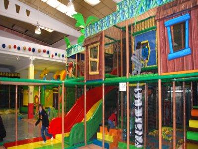 La Cité des Enfants