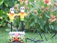 Robotica y diversion