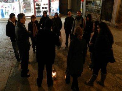 Cluedo Detectives, La Hermandad, Toledo