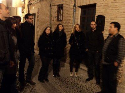 Bono Bécquer: ruta + cena degustación en Toledo